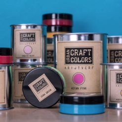 Urban Craft Colors