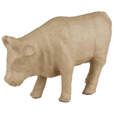 510700 medium koe papiermache
