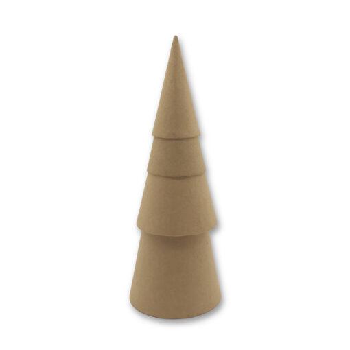 265490_1 Papier-maché Kegels 8-10-14-20 cm