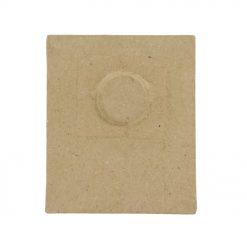 CD011 Polaroid Fotolijstje met magneet - Décopatch - Papier-maché