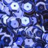 12212-1207 Pailletten 6 mm - Blauw