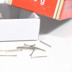 602-52 Spelden Pins voor Pailletten - 13 mm