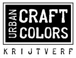 Brand Logo URBAN CRAFT COLORS Krijtverf