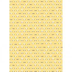 FDA781 Goudfolie Décopatch Papier