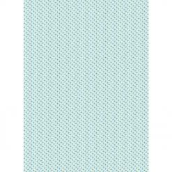 FDA786 Goudfolie Décopatch Papier