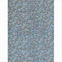 FDA802 Goudfolie Décopatch Papier