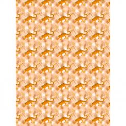 FDA819 Goudfolie Décopatch Papier