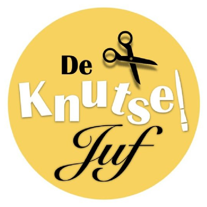 Logo DE KNUTSELJUF