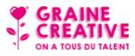 Brand Logo GRAINE CREATIVE