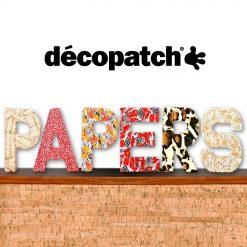 Décopatch® papier